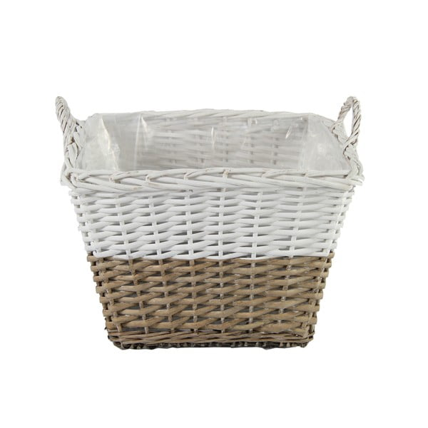 Košík Wausau, 40x29 cm