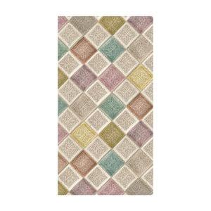 Odolný koberec Vitaus Remus, 80 x 150 cm