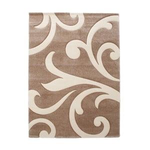 Krémový koberec Tomasucci Damansko, 160 x 230 cm
