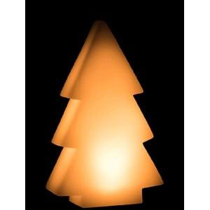 Svietiace LED dekorácie v tvare stromu J-Line, výška 25 cm