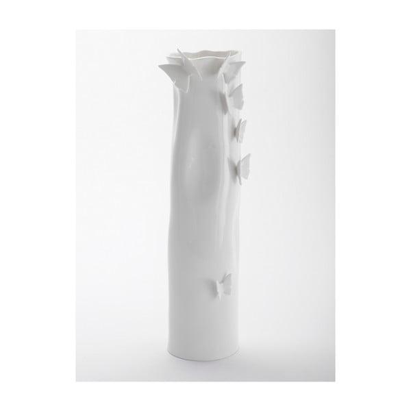 Váza Butterfly, 44 cm