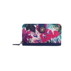 Peňaženka Lois Wallet, 16x9 cm