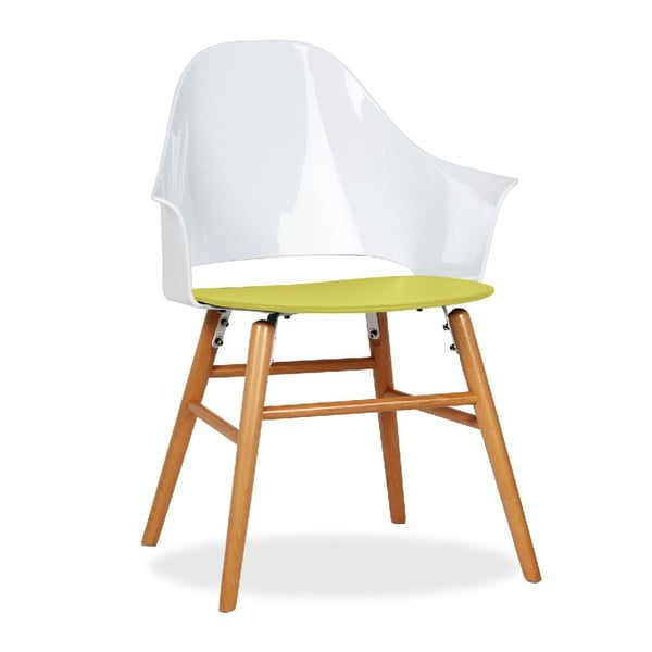Stolička Xtrem Lime