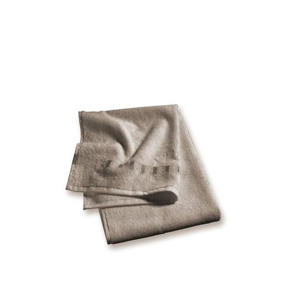 Svetlohnedý uterák Esprit Solid, 35x50cm