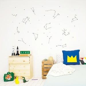 Svietiaca samolepka Chispum Kids Constellation