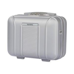 Biely kozmetický kufrík Murano Spider