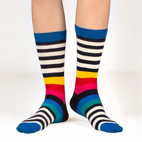 Ponožky Ballonet Socks Rainbow I, veľkosť41-46
