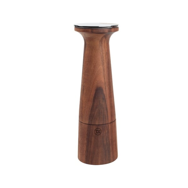 Mlynček na soľ Oblique, 20 cm