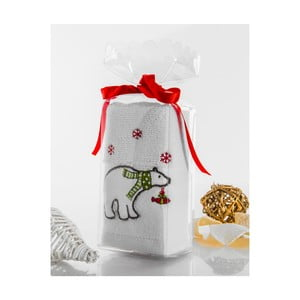 Osuška v darčekovom  balení Christmas V13, 30x45 cm