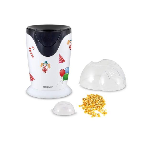 Stroj na prípravu popcornu Beper