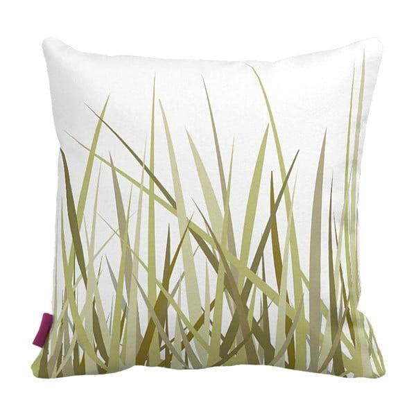 Vankúš Grass, 43x43 cm