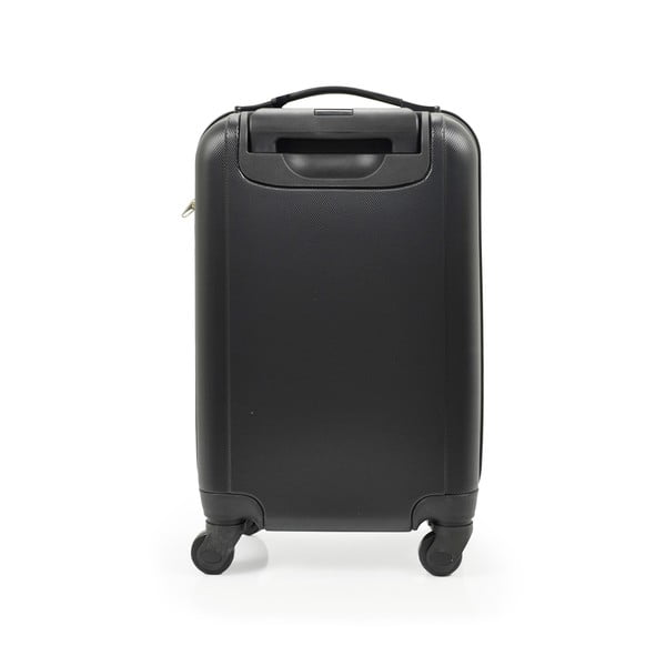 Príručná batožina Camden Black