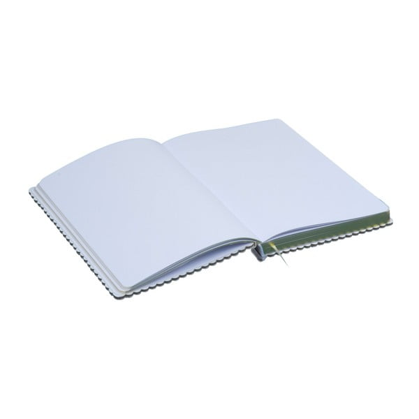 Zápisník Tri-Coastal Design I Do, I Do!