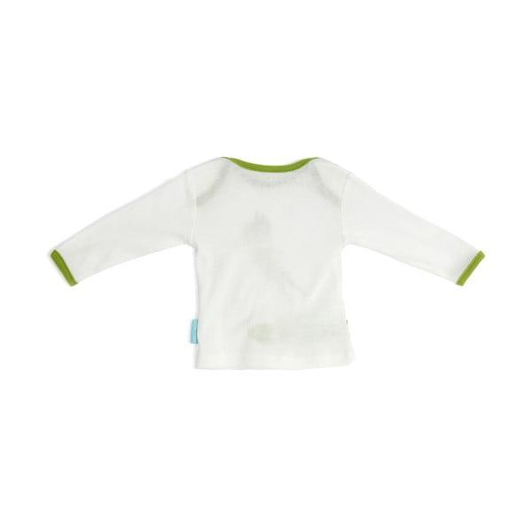 Detské tričko Peter s dlhým rukávom, veľ. 12 až 18 mesiacov
