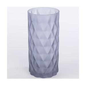 Sklenená váza Coalta, 25 cm