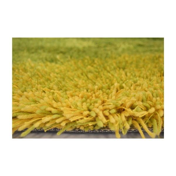 Koberec Oscar Yellow Green 170x240 cm