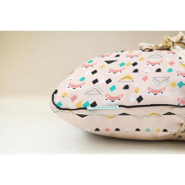 Vankúš Pillow Fox, 45x45 cm