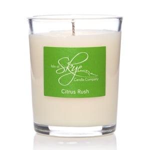 Sviečka s vôňou citrusov Skye Candles Container, dĺžka horenia 12 hodín