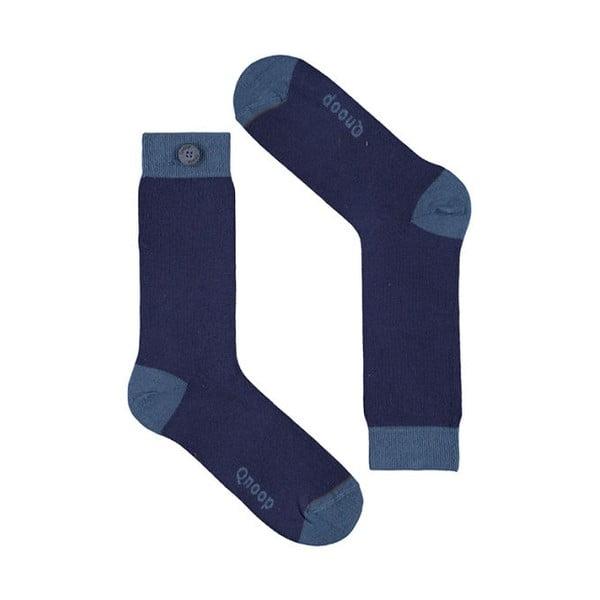 Ponožky Qnoop Ink Blue, veľ. 43-46