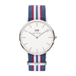 Pánske hodinky Daniel Wellington Belfast Silver