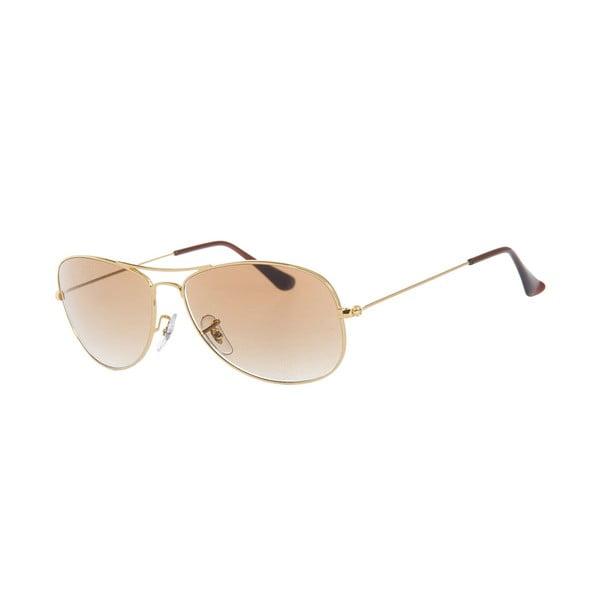 Unisex slnečné okuliare Ray-Ban 3362 Gold