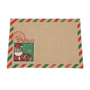 Prestieranie InArt Santa Postcard