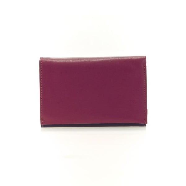 Peňaženka a obal na kreditné karty Color Block