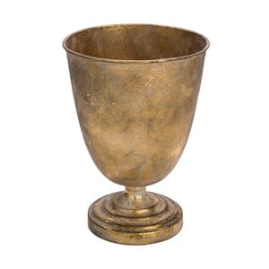 Pohár v zlatej farbe Ego Dekor Ancient Golden Grande