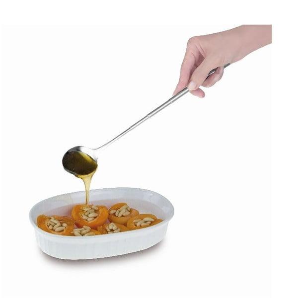 Teleskopická lyžica BBQ Spoon