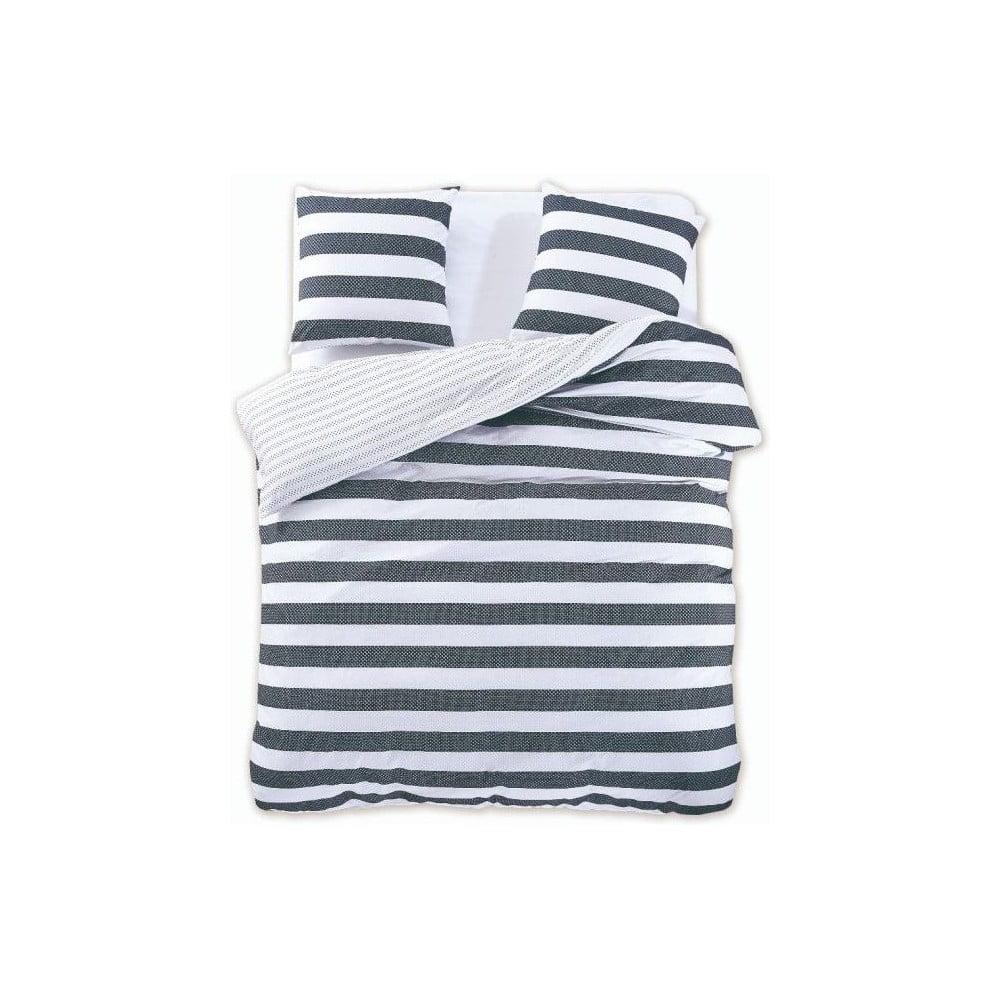 Bavlnené obliečky DecoKing Marco, 200 x 200 cm
