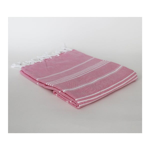 Peshtamal Sultan Light Pink, 95x170 cm