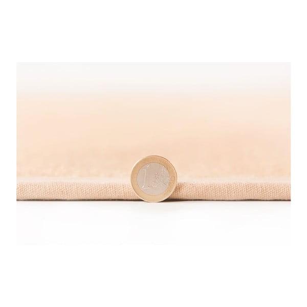 Koberec Herringbone Natural, 160x230 cm