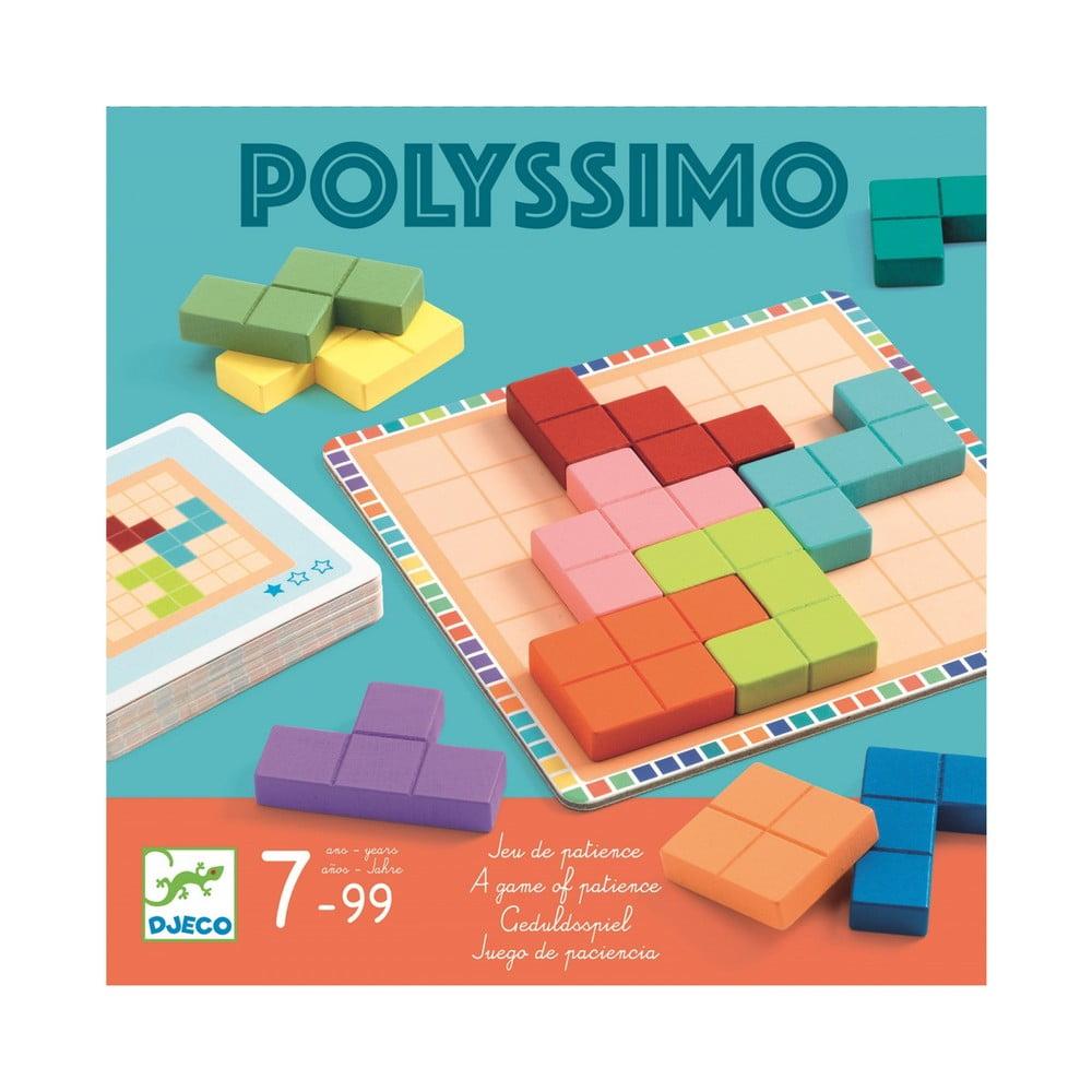 Detská hra Djeco Polyssimo