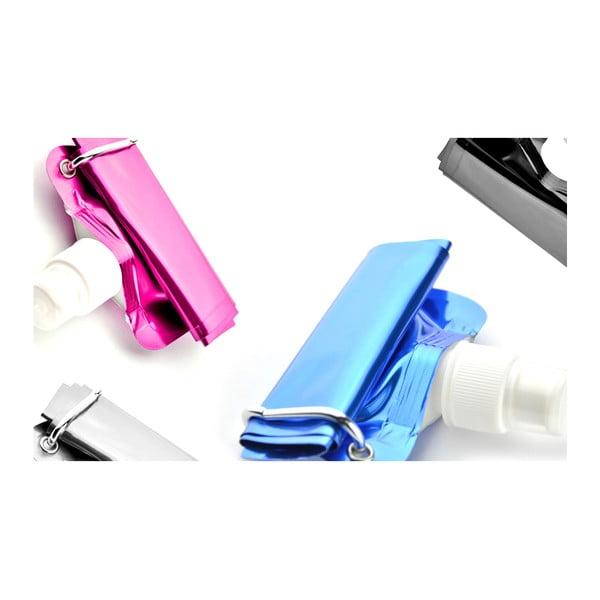 Fľaša Foldable Pink