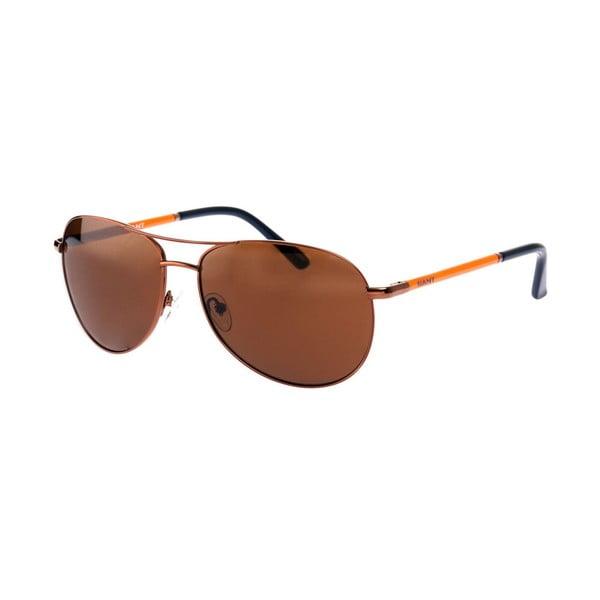 Pánske slnečné okuliare GANT Brown
