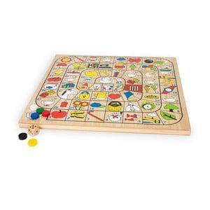 Detská hra Goose Game