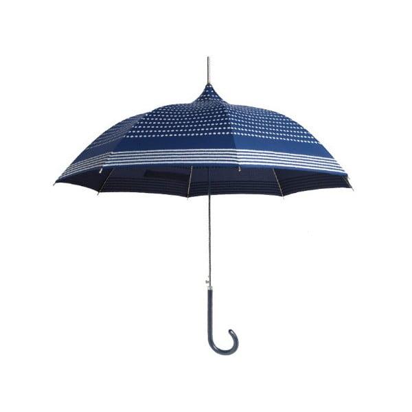 Dáždnik Ambiance Mum Blue