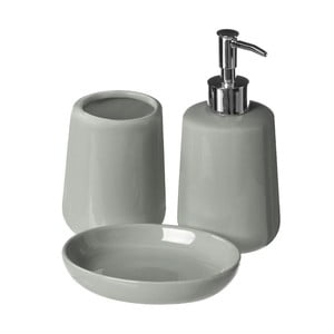 Kúpeľňový set Moon Grey
