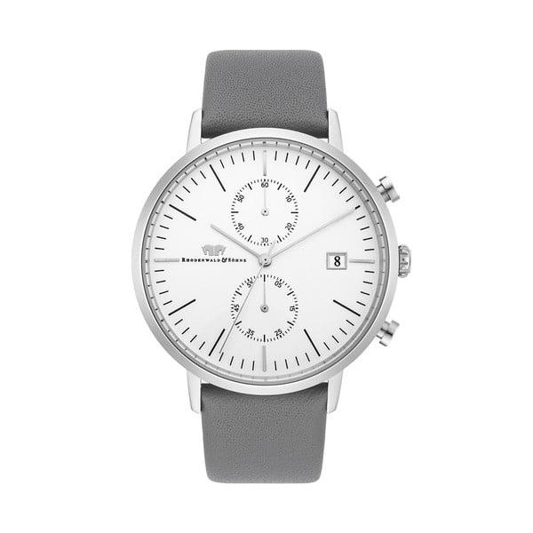 Pánske hodinky Rhodenwald&Söhne Hyperstar Grey