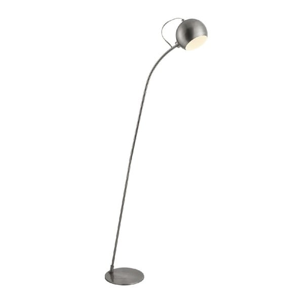 Stojacia lampa Magnetic Silver