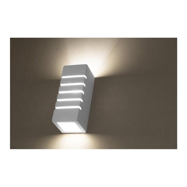 Nástenné keramické svetlo Nice Lamps Remo