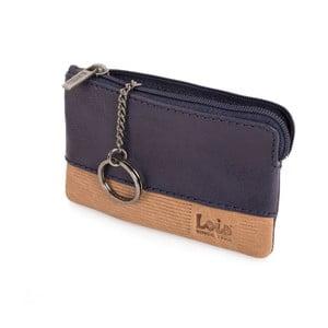 Peňaženka na mince Lois Blue, 11x7 cm