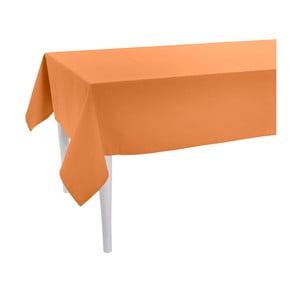 Oranžový obrus Apolena Plain Orange, 170×240cm