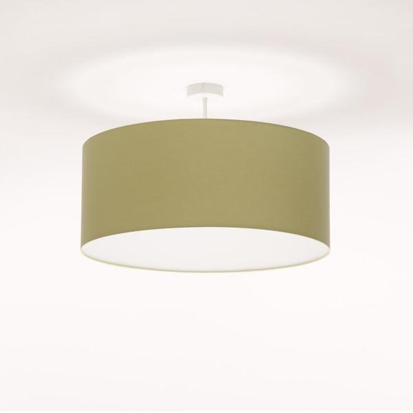 Stropné svetlo Artist Cylinder Mint/White