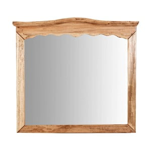 Zrkadlo Biscottini Pralisa, 90 x 83 cm