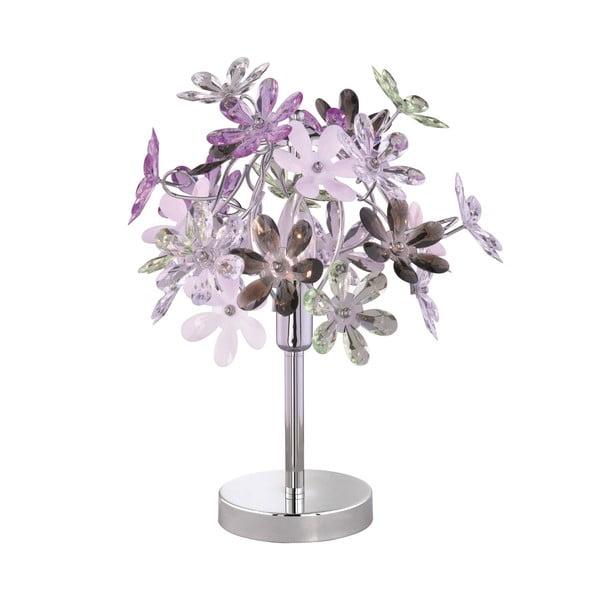 Stolová lampa Flower
