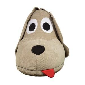 Detský interiérový sedací vak KICOTI Dog