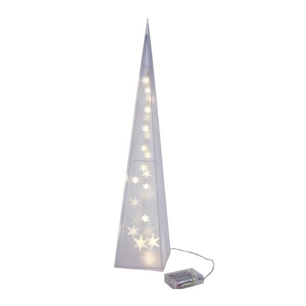 Svietiaca dekorácia Best Season Cone, 60 cm