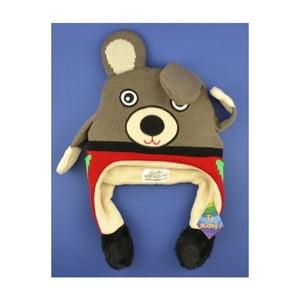 Detská čapica Teddy Bear