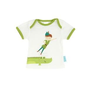 Detské tričko Peter s krátkym rukávom, veľ. 24 až 36 mesiacov